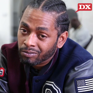 Skeme Says Father Told Him To Become A Rapper