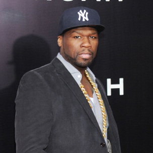 "50 Cent Recalls Ice-Skating With Onyx For ""React"" Video"