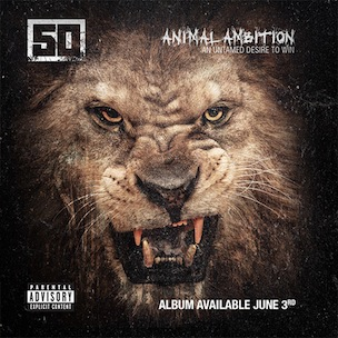 """50 Cent - Unboxing: """"Animal Ambition"""""""