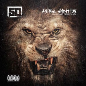 "50 Cent ""Animal Ambition"" First Week Sales Projections"