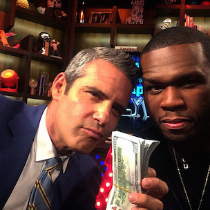 50 Cent Calls Jay Z Most Overrated, Addresses Kim Kardashian Sex Rumor, Beyonce Confrontation; Video Released