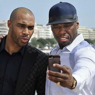 "50 Cent's Involvement In ""Power"" Revealed By Omari Hardwick"