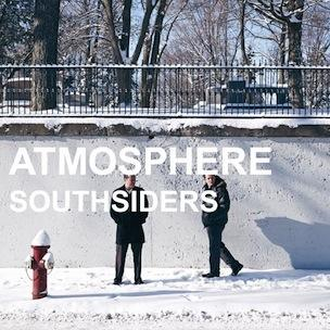 "Atmosphere ""North Of Hell"" Tour European Dates"
