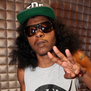 """Ab-Soul Says He Tried For Jay Electronica Collab On """"These Days..."""""""