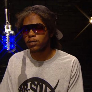 "MTV Lists ""7 Surprises From Ab-Soul's 'These Days...'"""