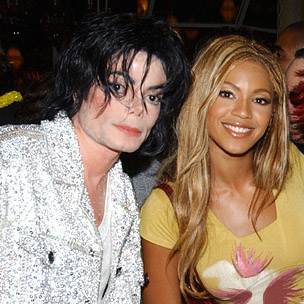 "Beyonce: ""Michael Jackson Changed Me"""