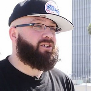 "Bishop Brigante: ""King Of The Dot Is The Hardest Working League In Battle Rap"""