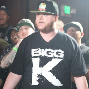 "Bigg K On Ghostwriting: ""I Don't Believe Ghostwriting Should Appear In Hip Hop. Period"""
