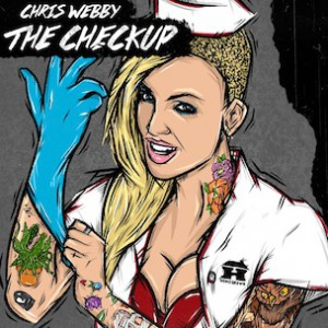 Chris Webby f. Jitta On The Track - Good Day