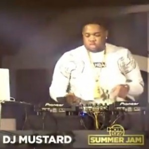 DJ Mustard, Jeezy, Kid Ink, A$AP Ferg, YG & Ty Dolla $ign - Summer Jam 2014 Performance