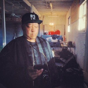"DJ Babu Reveals DJ Premier's Dilated Peoples Collaboration On ""Directors Of Photography"""