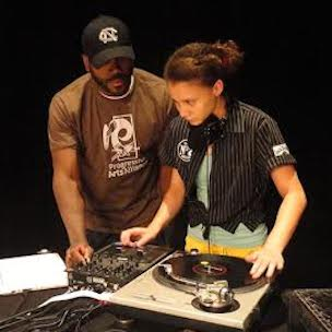 DJ Rob Swift Details RHAPSODY Kids Camp Work, Importance Of Hip Hop Education