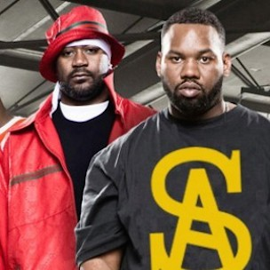 Ghostface Killah Addresses Raekwon, Wu-Tang Clan Feud & Reconciliation