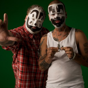 Insane Clown Posse Calls Lil Wayne's Clothing Corny, Discusses 15th-Annual Gathering of the Juggalos