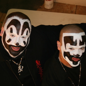 "Insane Clown Posse Calls Pitbull, Flo Rida Sellouts & Discusses ""Insane Clown Posse Theater"""