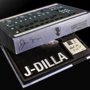 J Dilla - Filthy