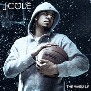 "J. Cole Reflects On ""The Warm Up"" With 5-Year Anniversary Letter"