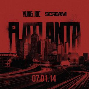 Mixtape Release Dates: Yung Joc, Blanco, Husalah & Kokane, AD, Tiffany Foxx