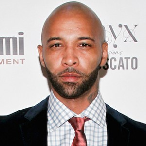 """Joe Budden Discusses Impact Of Drug Use, Whether He'll Appear On """"Love & Hip Hop"""""""