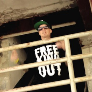 """Johnny Richter - """"FreeKING Out"""""""