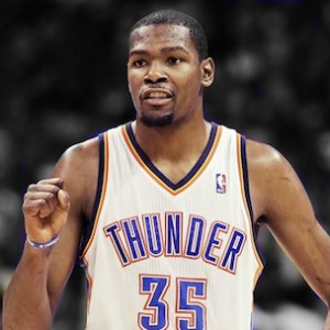 Game Lying About $20,000 Bet, Kevin Durant Says