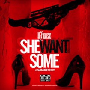 Lil Boosie - She Want Some