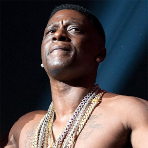 Lil Boosie Discusses Being Drug-Free