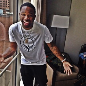 Meek Mill Dissed By Louie V Gutta Regarding Slowbucks' Chain Snatching Incident