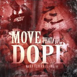 Waka Flocka Flame - Move That Dope (Freestyle)