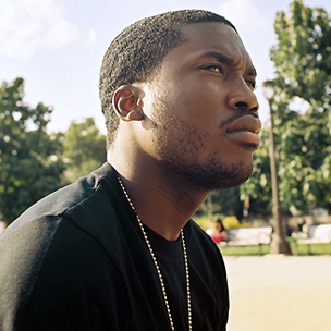 "Meek Mill Details ""Dreams Worth More Than Money"" Album & Nas Collaboration"
