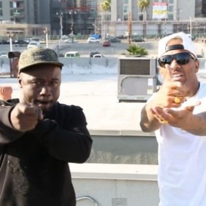 Hollywood Freestyle - Mobb Deep
