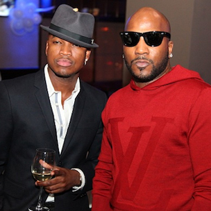 "Ne-Yo Says Jeezy Approached Him About ""Money Can't Buy"" Collab"