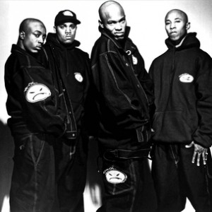 "Onyx - Revisits ""Shiftee"" For Throwback Thursday"