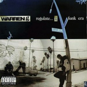 Throwback Thursday: Warren G f. Nate Dogg - Regulate