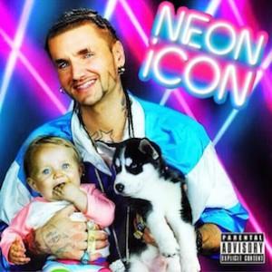 """RiFF RaFF """"NEON iCON"""" Release Date, Cover Art, Tracklist & Album Stream"""