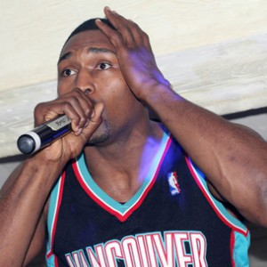 Shaquille O'Neal, Kobe Bryant, Allen Iverson, Metta World Peace & More - The Top 10 Rap Tracks By NBA Players