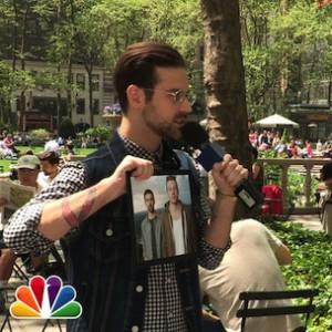 Ryan Lewis - Asks Music Fans About, Ryan Lewis
