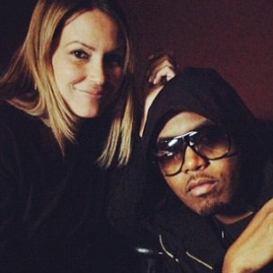 Stray Shots: Angie Martinez's Power Move & Your Old Droog As Nas' Dead Ringer