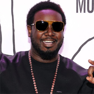 "T-Pain: ""I Am The Best"""