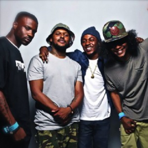 TDE's In-House Producers Profiled In Myspace Music Feature
