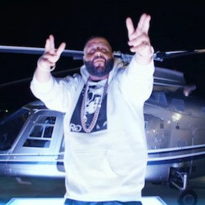"""DJ Khaled f. Jay Z, Meek Mill, Rick Ross & French Montana - """"They Don't Love You No More"""""""