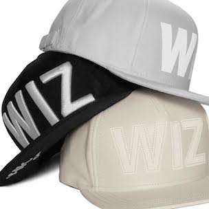 Wiz Khalifa Launches Second Hat Collection With Flat Fitty Luxury Headwear