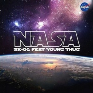 Akon & OG Boo Dirty f. Young Thug - Nasa