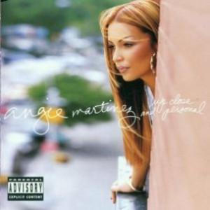 Throwback Thursday: Angie Martinez f. Jay Z - Mi Amor