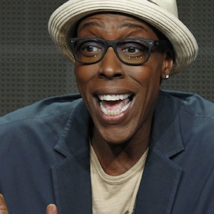 "Arsenio Hall Recalls Iconic Show Cypher & ""We're All In The Same Gang"""