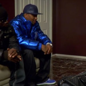 """Cam'ron - """"First Of The Month"""" Ep. 1 (Trailer)"""