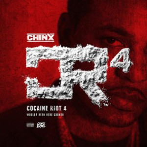 Chinx f. French Montana - The Silence