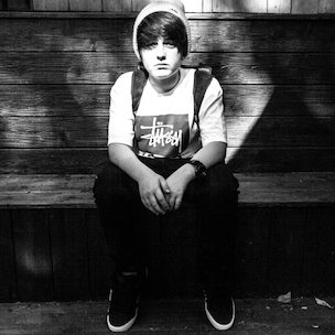 Chris Miles, 15-Year-Old Rapper, Signs With Warner/Chappell