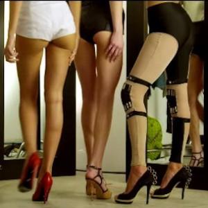 "Chuck Inglish f. Chromeo  - ""Legs"""