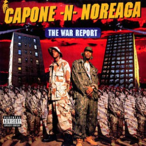 "50 Cent's ""Get Rich Or Die Tryin'"" Likened To C-N-N's ""The War Report"" By Tragedy Khadafi"